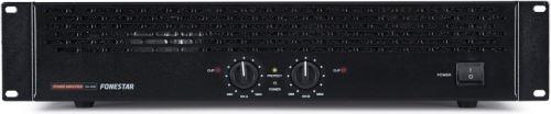 Fonestar SA-606 - Stereo power amplifier, 2x400W