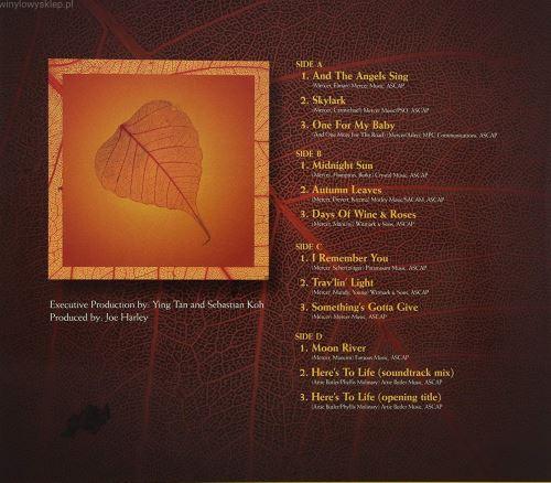 LP Jacinthe - Autumn Leaves