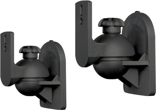 AQ VISION BR01AS - Držiak pre reproduktor, 2ks