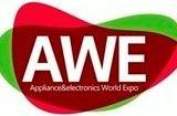 AWE Expo Shanghai