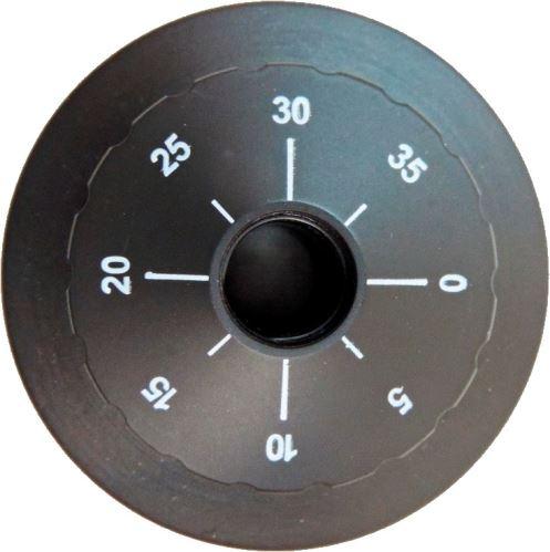 Pro-Ject protizávaží č. 43 - hmotnost 87 g