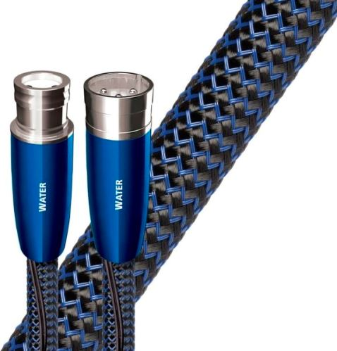 AudioQuest WATER XLR - XLR