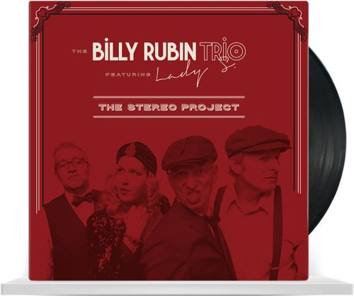 The Billy Rubin Trio - The Stereo Project