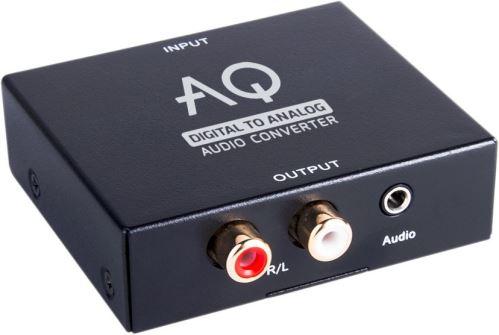 AQ AC01DA - D/A převodník