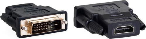 AQ KV103 - adaptér DVI M - HDMI F