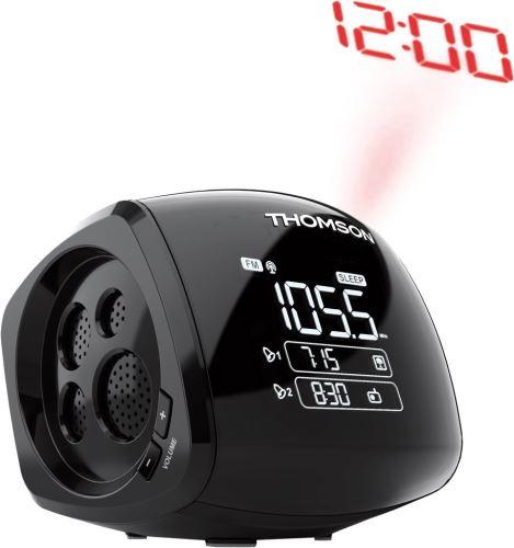 Thomson CP284 - rádiobudík s projektorom
