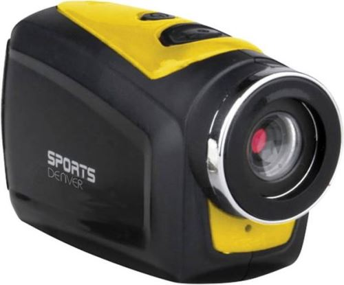 Denver AC-1300 - Športové Mini HD kamera