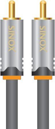 SHD4803 - 1RCA - 1RCA digital koax 3,0 m