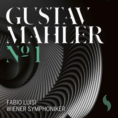 LP Gustav Mahler - Symphony N ° 1