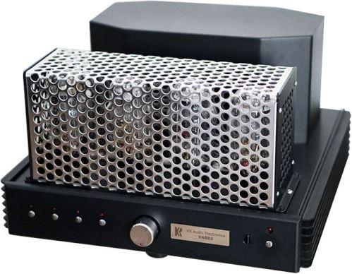 KR Audio Va 880 - integrovaný zosilňovač