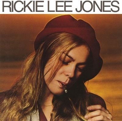 LP Rickie Lee Jones - Rickie Lee Jones