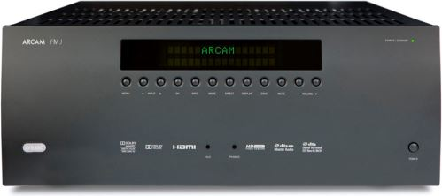 ARCAM AVR 380