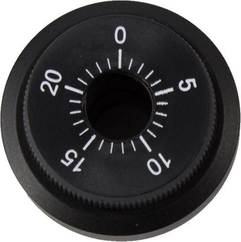 Pro-Ject protizávaží č. 80 - hmotnost 50 g