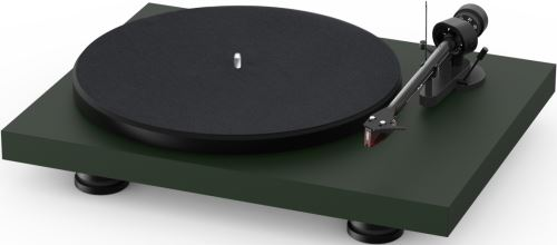 Pro-ject Debut Carbon Evo + 2MRed