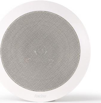 Fonestar GA-8029 - Ceiling loudspeaker white grille
