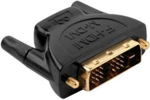Audioquest adapter HDMI IN - DVI OUT (F-HDMI na M DVI)
