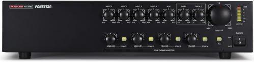Fonestar MA-245Z - amplifier 240 W, 4 zóny