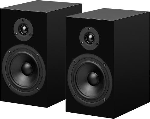 Pro-Ject SPEAKER BOX 5 - piano black