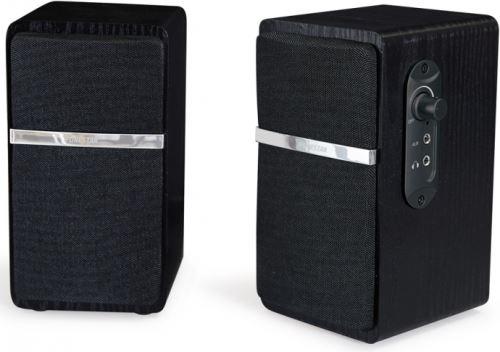 Fonestar BSA-210N - aktívne reproduktory s Bluetooth čierne