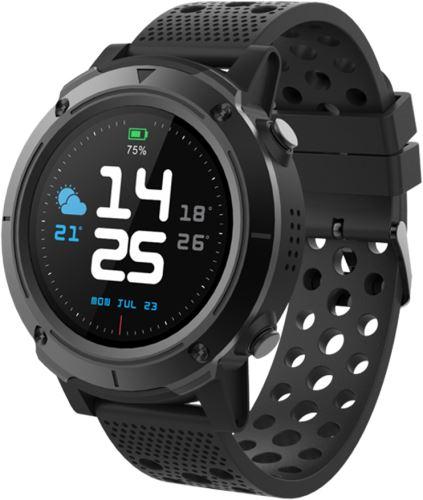 Denver SW-510 Black - Chytré hodinky