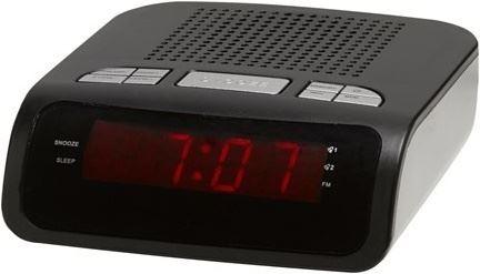 Denver CR-419MK2 Rádiobudík s PLL FM rádiom