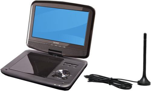 Denver MT-980T2H - Prenosný DVD prehrávač