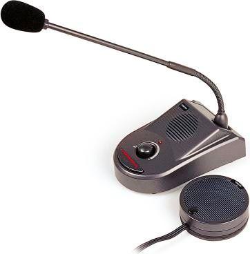 Fonestar GM-20P - intercom mikrofón