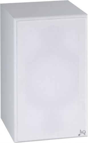 AQ TANGO 83 - bílá fólie + bílá mřížka
