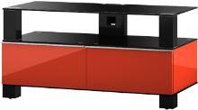 MD 9095 B-INX-RED - stolík plasma