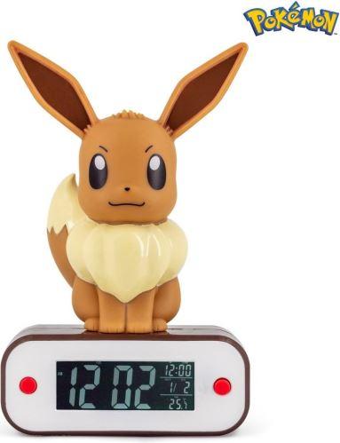 Pokémon Eevee - budík