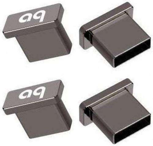 AudioQuest USB Noise Stopper CAps