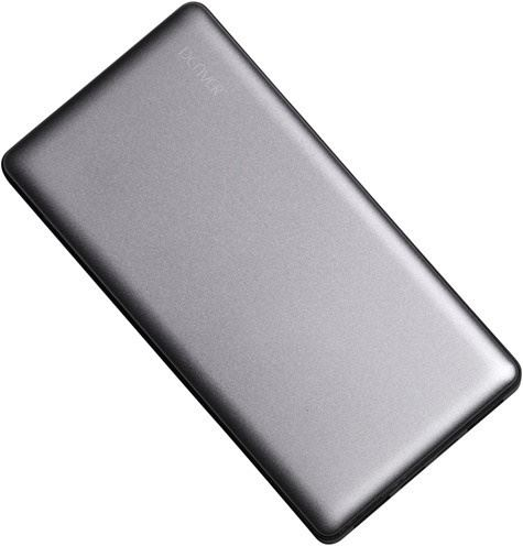 Denver PBS-20003 - powerbank, 20000 mAh lítiová batéria