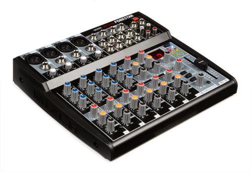 Fonestar SM-3192 - Professional mixer