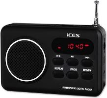 Lenco ICES IMPRO-112 Black