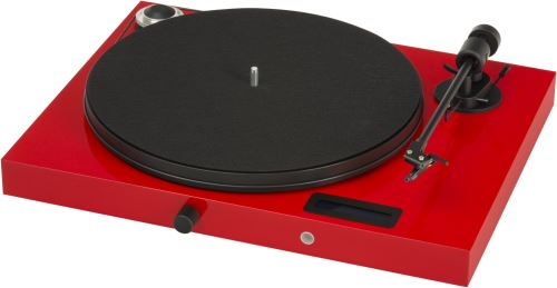 Pro-Ject JUKEBOX E - Red