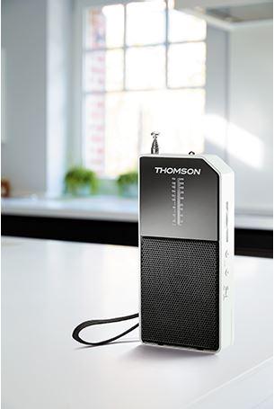 Thomson RT205 - vreckové rádio