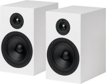 Pro-Ject Speaker Box 5 white