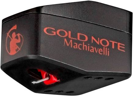 Gold Note MACHIAVELLI RED